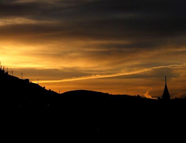 Urfa Sunset