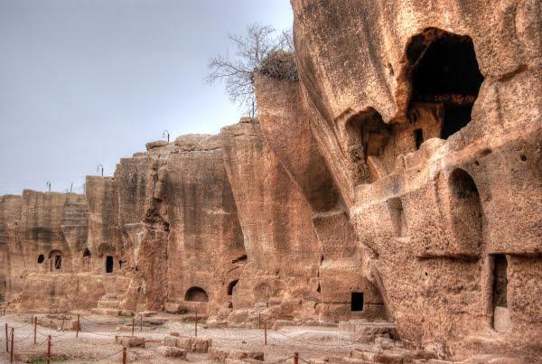 Dara - south east Turkey
