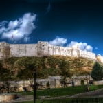 Gaziantep Castle : Remembering the Veterans