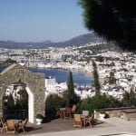 Visiting the Bodrum Peninsula of Turkey