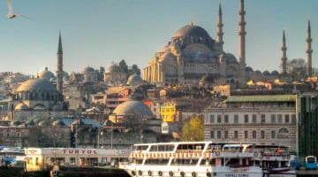 I Love Istanbul : Here Are 4 Reasons Why
