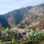 Off the Beaten Track in Boyali Village