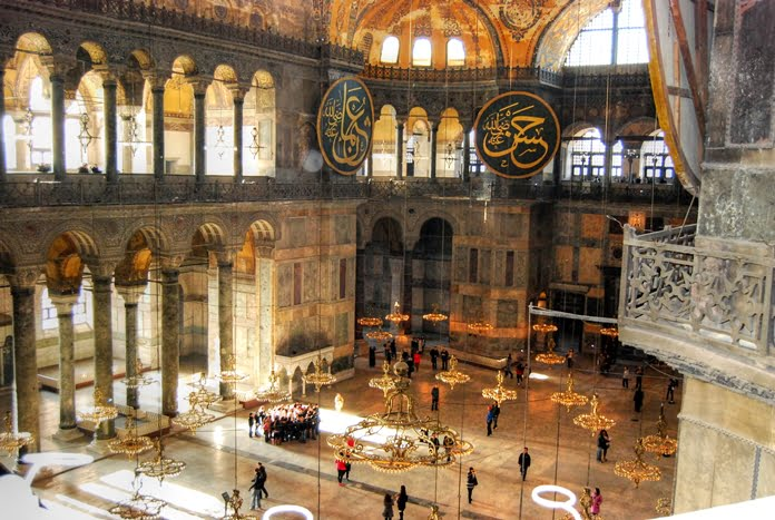 Things I love about Istanbul. From Expert Shares Tips on Traveling to Turkey