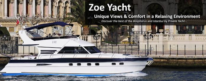 Zoe Yacht