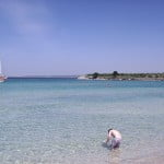 My Five Favourite Beaches in Turkey