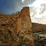 Hasankeyf :  An Ancient City in Batman, Turkey