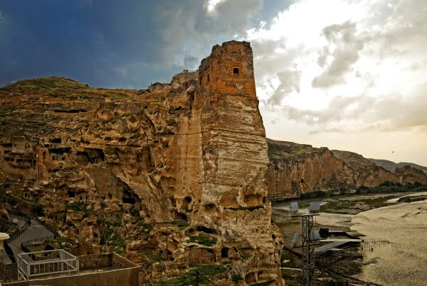 Hasankeyf An Ancient City in Batman Turkey