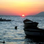Mavisehir : Beautiful Sunsets and Night Markets in Turkey