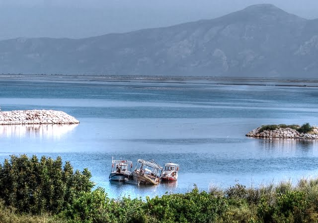 Drive from Altinkum to Akkoy, Turkey. From Expert Shares Tips on Traveling to Turkey