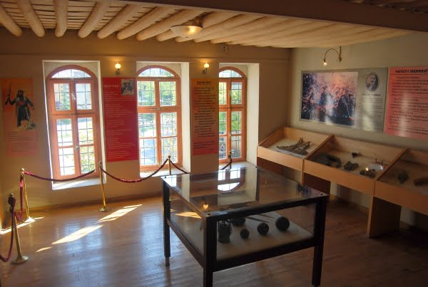 War museum in Gaziantep