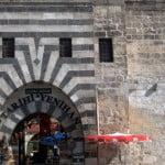 Tarihi Yenihan : A Cave Cafe of Gazinatep