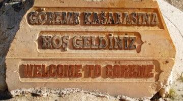Goreme : The Backpacking Hub of Cappadocia