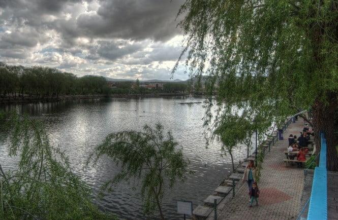 Avanos River