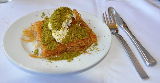 Turkish Food To Try