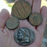 Travel Scam Alert : Fake Antique Coins in Selcuk