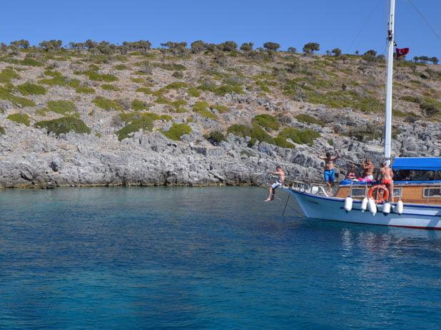 boat-hire-yalikavak