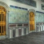 20 Pictures From the Topkapi Palace in Istanbul