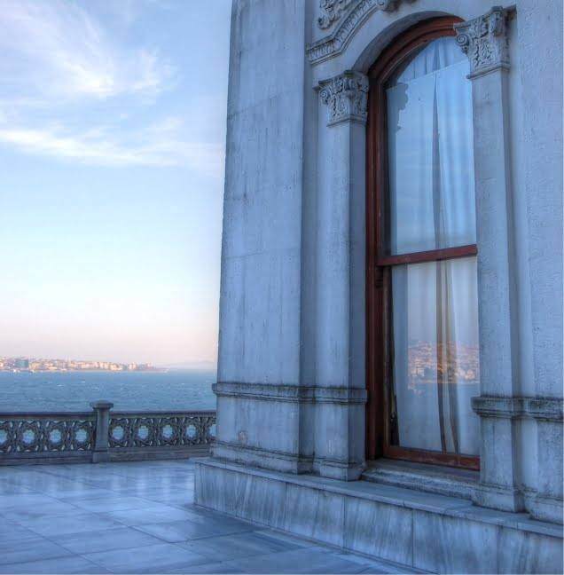 Topkapi reflection