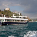 Attractions of the Bosphorus : To Cruise or Walk?