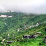 The Yayla Houses of Demirkapi Plateau