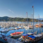 12 Places To Visit In and Near Fethiye