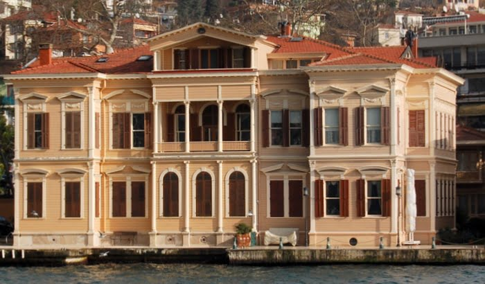 Bosphorus attractions