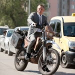 James Bond and Film Production in Turkey