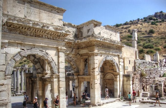 Ancient cities to visit in Turkey