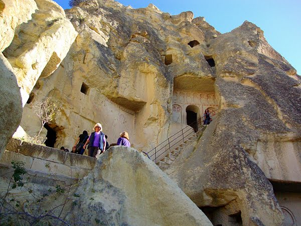 Historical Places in Turkey : Visit our Five Recommended Sites