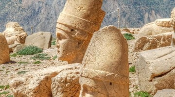 14 Impressive Historical Places To Visit in Turkey