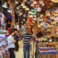 Shops grand bazaar Istanbul