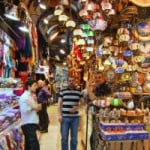 Grand Bazaar of Istanbul : Photos & Shopping Guide