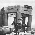 Gertrude Bell : Follow Her Footsteps in Turkey