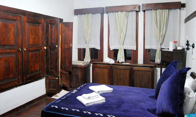 Ottoman hotel in Beypazari