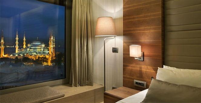 Hotel Arcadia Blue Sultanahmet Istanbul