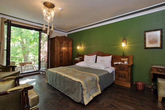 hotels in Sultanahmet