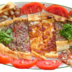 Making Turkish Pide for the World on a Plate Challenge