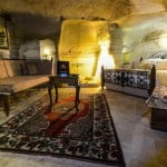 I Want to Live in This Hotel : The Castle Inn of Cappadocia