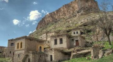 Soganli Cappadocia Turkey