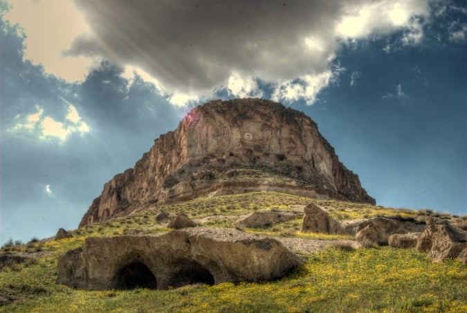 Soganli Valley Cappadocia