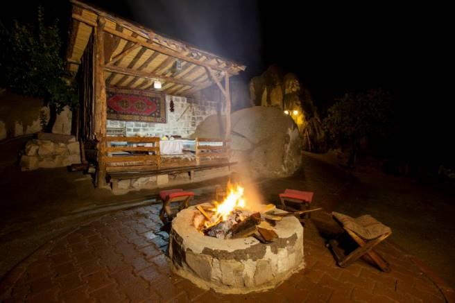 Tandir Cafe Ortahisar