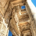 The Magnificent and Majestic Celsus Library of Ephesus