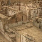The Roman Terrace Houses of Ephesus