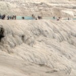 Visiting Pamukkale: Turkey's Most Popular Tourist Attraction