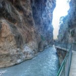 Saklikent Gorge : The Hidden City of Turkey