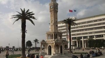 Izmir City: Misunderstood and Underrated