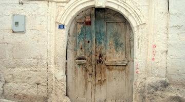Is Ibrahimpasa the Sleepiest Village in Turkey?