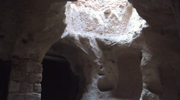 How Did the Residents of Mazi Underground City Stay Sane?