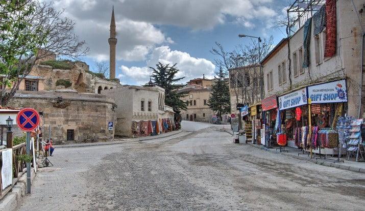 Mustafapasa