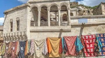Mustafapasa: The Greek Sinasos